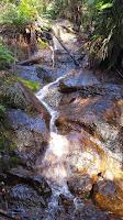 La La Falls Warburton