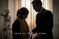 Voice From the Stone Emilia Clarke and Marton Csokas Image 2 (28)