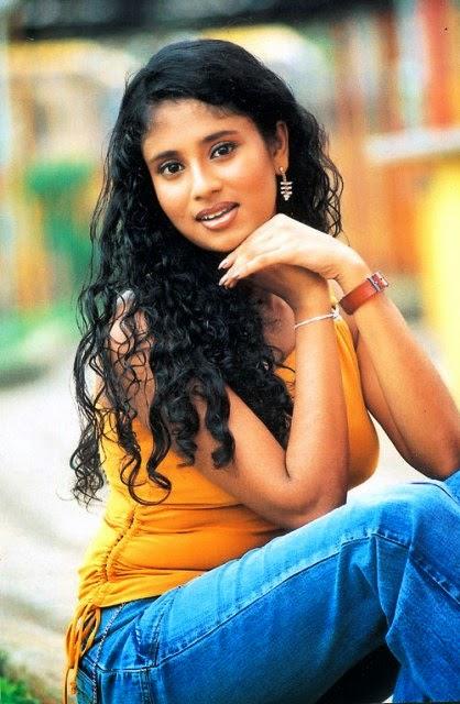 Actress Manjula Kumari Hot