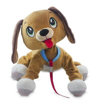 JUGUETES - Peppy Pup - Perro | Perrito peluche | que camina sin pilas Giochi Preziosi 2016 | A partir de años Comprar en Amazon España