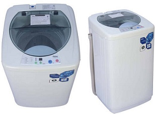 Steal Deal: Haier HWM 58-020 Full Automatic Top Loading 5.8 kg Washing Machine for Rs.8726 Only @ Paytm (Rs.2908 Paytm Cashback)