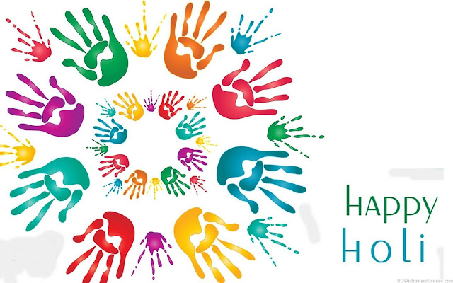 Happy Holi 13