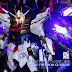 Custom Build: PG 1/60 ZGMF-X20A Strike Freedom Gundam + Wings of Light
