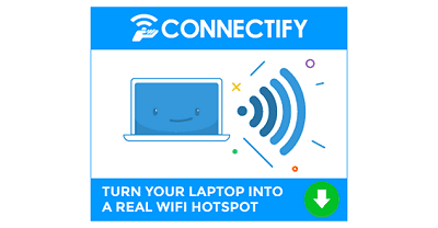 connectify hotspot free download 2018