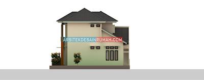Arsitek Desain Rumah Type 195