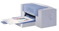 Sharp AJ-1800 Printer
