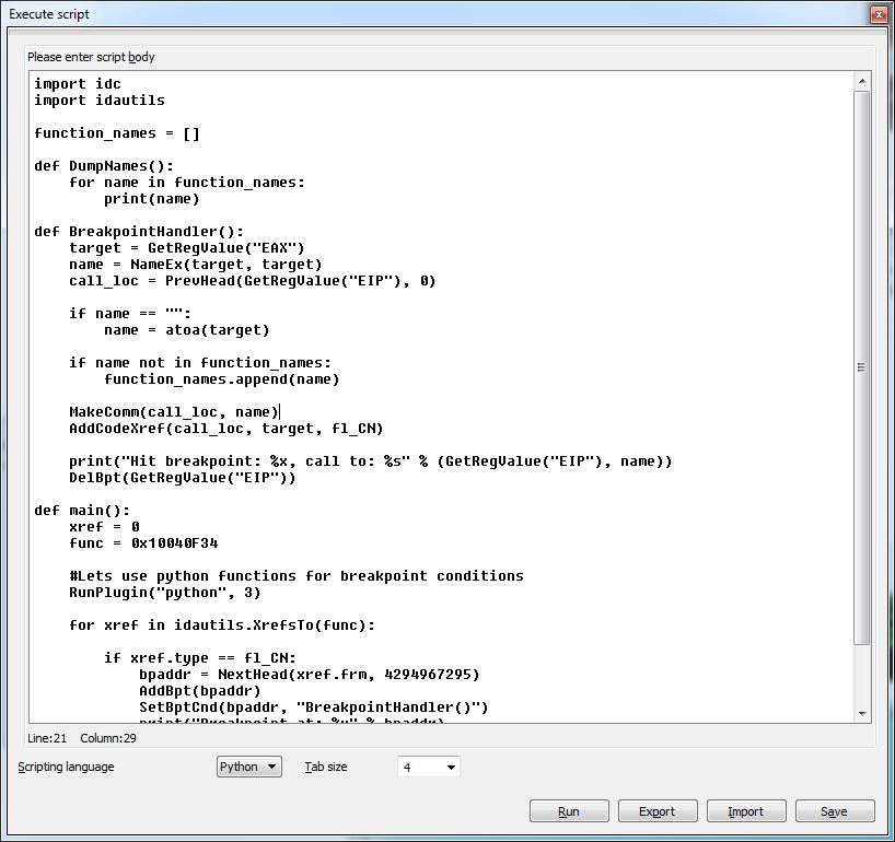 Let's Analyze: Dridex (Part 1) - MalwareTech