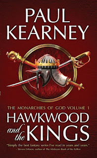 hawkwood%2Band%2Bthe%2Bkings - Do Yourselves a Favor and Read Some of Paul Kearney's Works