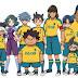 Novo game e anime da franquia Inazuma Eleven é anunciado no Japão