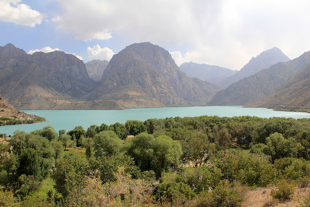 The Best Places to See in Tajikistan - RictasBlog