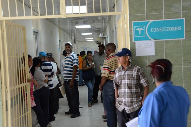 Aumentan casos de tosferina en RD