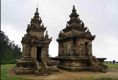 Tempat Wisata Gedong 9 Semarang