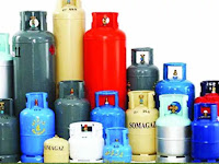 COOKING GAS MARKETERS ALLEGE SABOTAGE IN LAGOS PLANT FIRE