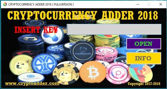 LITECOIN ADDER 2019 ~ Cryptocurrency Money Adder 2019