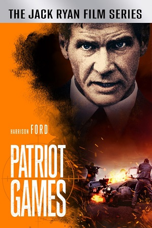 Download Patriot Games (1992) 950MB Full Hindi Dual Audio Movie Download 720p Bluray Free Watch Online Full Movie Download Worldfree4u 9xmovies