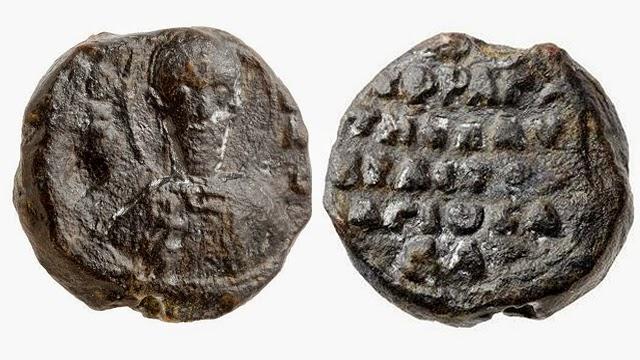 Un sello solo 800 años de edad durante las excavaciones en el barrio Bayit Vegan en Jerusalén se encontró, como se informa en Ynet News. El objeto, descubierto en un sitio hace un año y medio de antigüedades, recientemente identificado como un único sello después de que se procesa y analiza los resultados de la excavación, según un comunicado de prensa emitido por la Autoridad de Antigüedades de Israel (IAA) .