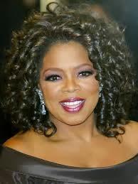 Oprah Winfrey trilhou seu próprio caminho, isso é ter autoestima.