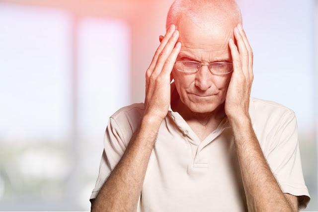 apakah mini stroke, stroke mini, TIA