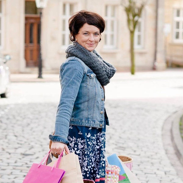 Frl Ordnung im bloggerinterview aka frl ordnung glam up your lifestyle