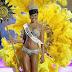 Former Miss Uruguay, Fatimih Davila Sosa found hanged in the bathroom of a Mexico City hotel