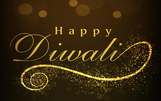 Happy Diwali, Deepavli