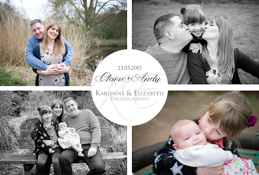 Claire & Andy {Enagegement session} April 2015