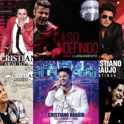 Cristiano Araújo - Cristiano Araújo - Discografia