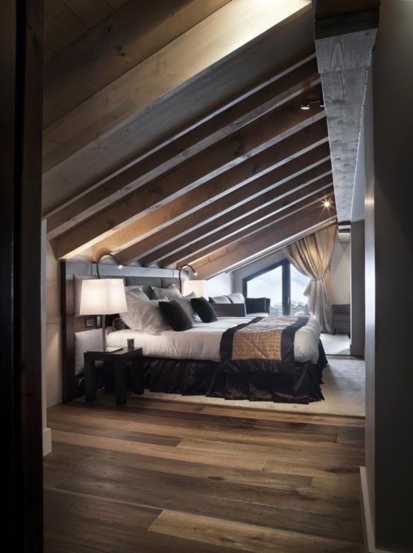 une pi ce en plus sous les toits pourquoi pas. Black Bedroom Furniture Sets. Home Design Ideas