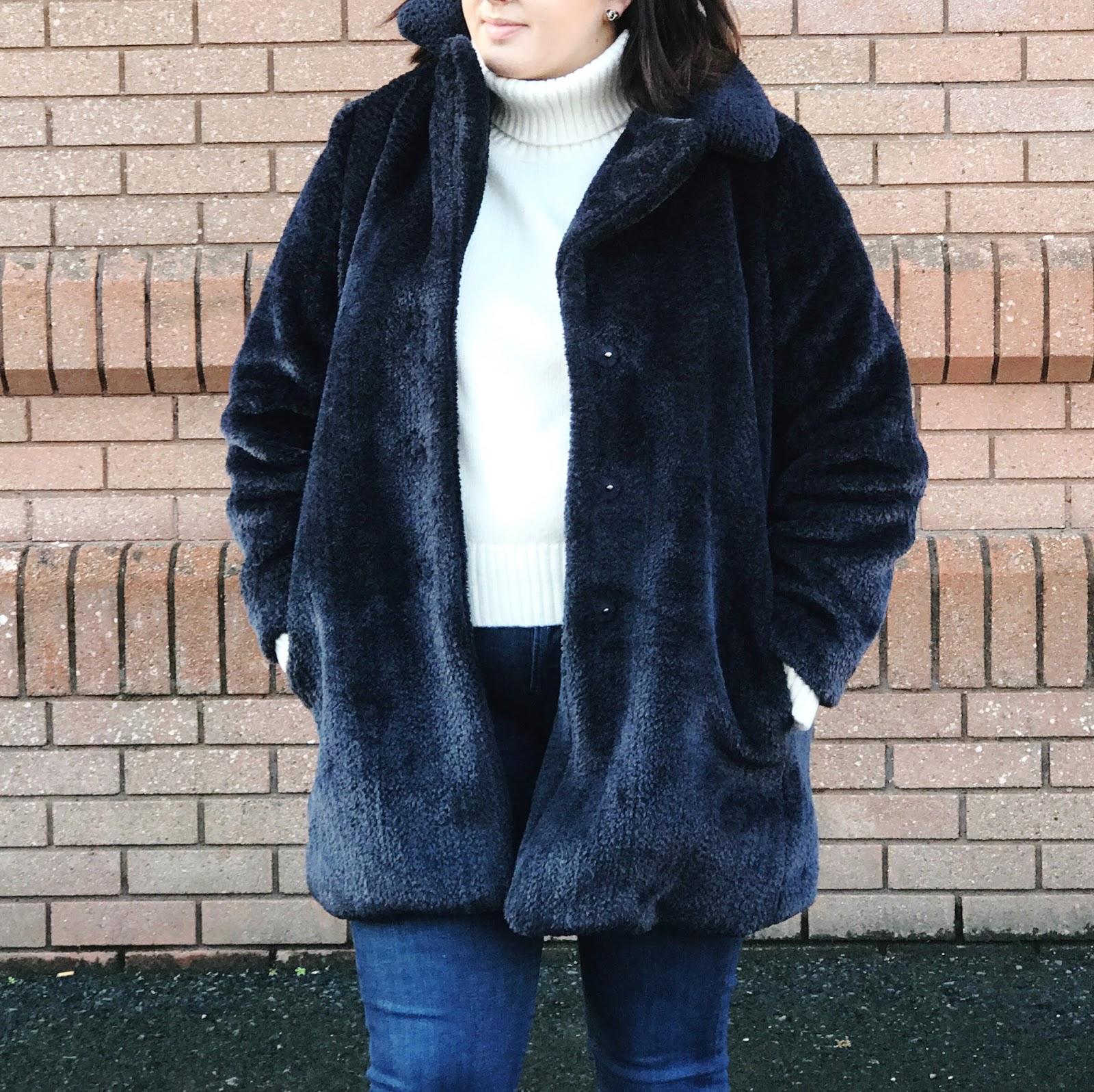 Getting my dream hair at la bella vita that belfast girl the 2499 coat you need in your life pmusecretfo Choice Image