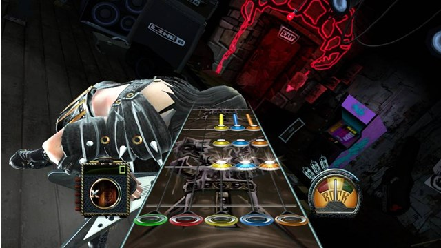 Download Guitar Hero 3 Legends of Rock PC Games Gameplay