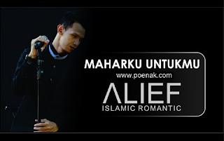 lagu Alief Indonesia