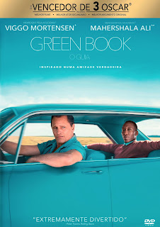 Green Book: O Guia - BDRip Dual Áudio