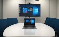 Proiettare Windows 10 in TV con Miracast (connessione wireless allo schermo)