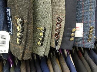 harris tweed suits slater in glasgow