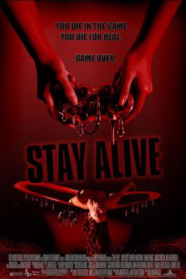aflam: مشاهدة فيلم Stay Alive (2006) HD مترجم اون لاين
