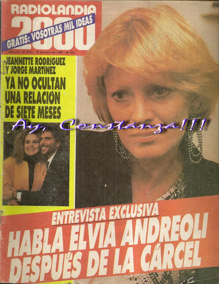 Elvia Andreoli
