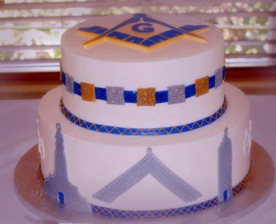 Local Brother Denied Masonic Wedding Cake The Past Bastard