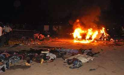 May Day Tragedy: Scores Die In Fresh Abuja Bombing