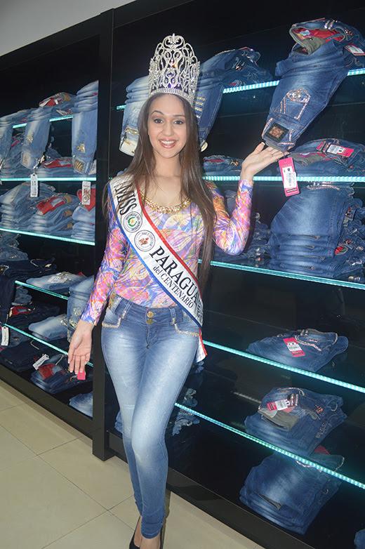 Katri Analía Villamayor Montiel