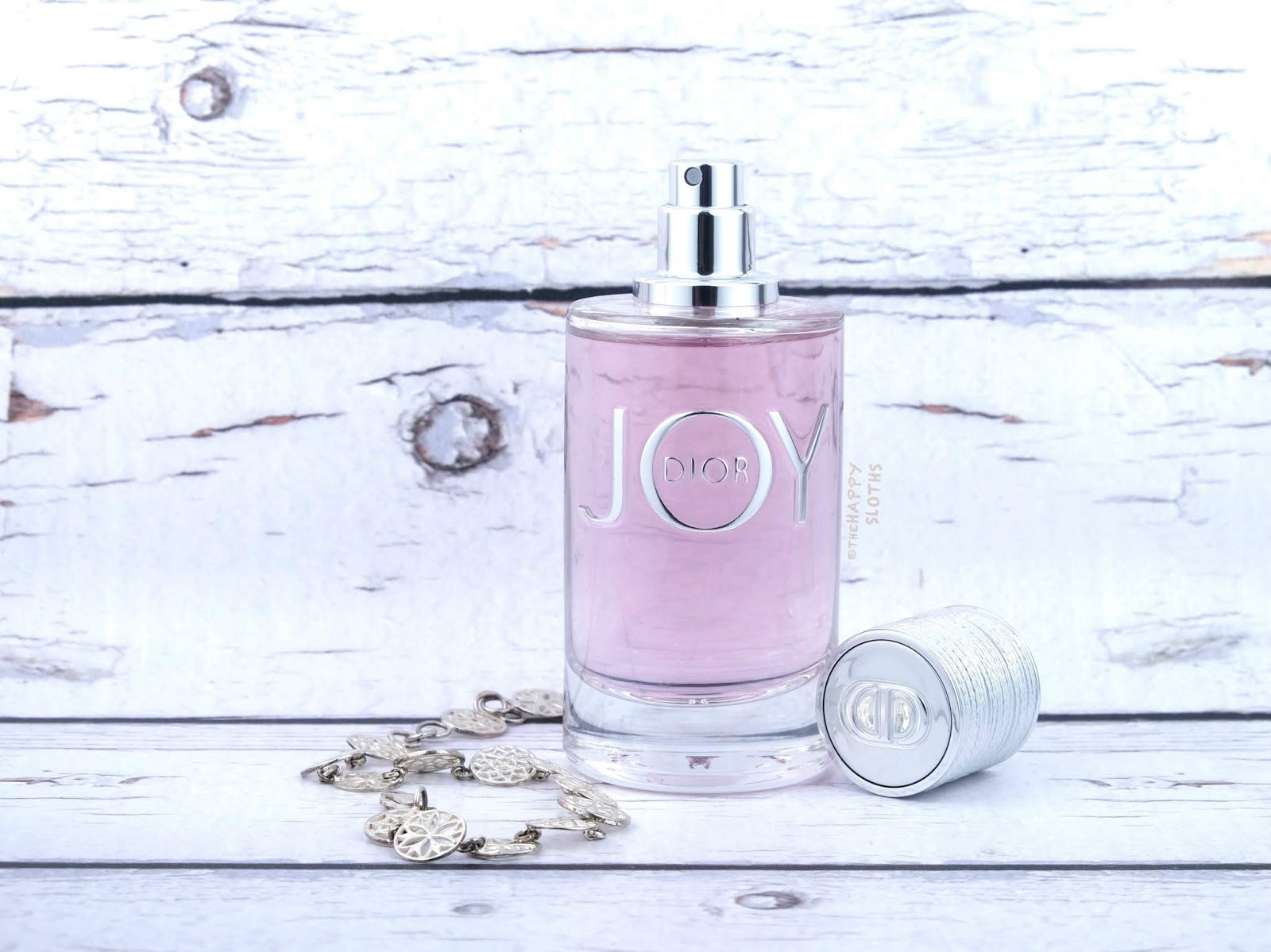 Dior | Joy by Dior Eau de Parfum: Review