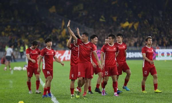 Đội tuyển Việt Nam ảnh 2