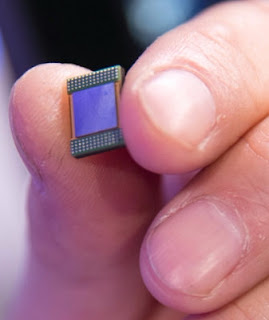 Intel Collaborate With ARM To Announce 10nm HPM & 22nm FinFET
