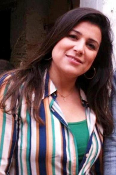 نورا الصقلي - Nora Skali