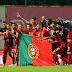 1º jogo da Seleção acontece hoje frente à Espanha