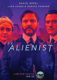 The Alienist 1ª Temporada Torrent (2018) Dublado e Legendado HDTV 720p | 1080p – Download