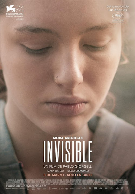 Invisible (2017) ταινιες online seires xrysoi greek subs