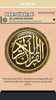 Al-qur'an & Terjemahan Indonesia
