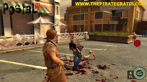 Download Postal 3 (PC) Completo com Crack