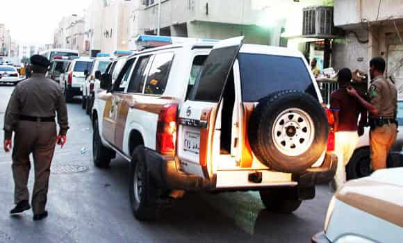 MORE THAN 260 THOUSAND EXPATS ARRESTED IN SAUDI ARABIA