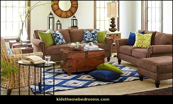 Decorating theme bedrooms - Maries Manor: indian